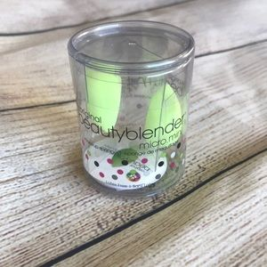 Mini Beauty Blenders